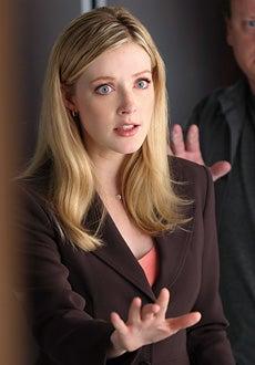 "Close To Home - Jennifer Finnigan as ""Annabeth"""
