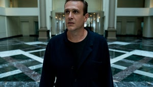 Jason Segel's Awkward Small Talk Is Too Real in This Dispatches From Elsewhere Clip