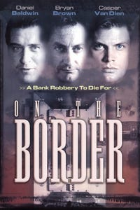 On the Border as Jake Barnes