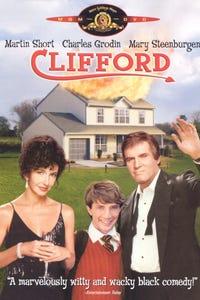 Clifford as Julien