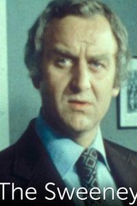 The Sweeney as Burnham