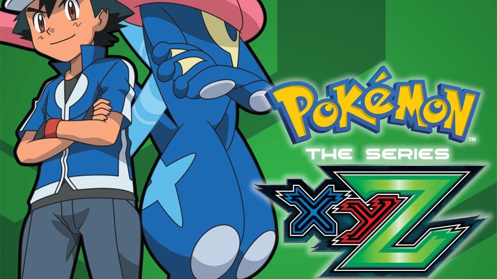 Watch Pokémon the Series: XYZ Online | Season 19 (2016)