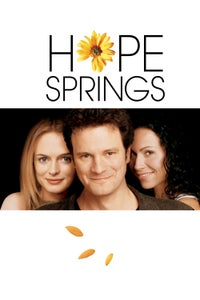 Hope Springs as Mrs. Peterson