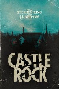 Castle Rock as Jackie
