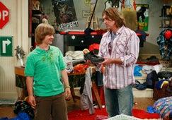 Hannah Montana, Season 2 Episode 28 image