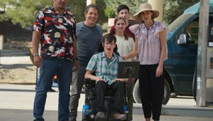 Minnie Driver Shares Heartfelt Goodbye To Fans and Cast After Speechless Cancellation