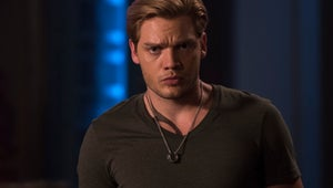 Dominic Sherwood Books First Post-Shadowhunters Role in Penny Dreadful Spin-Off