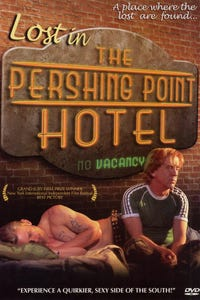 Lost In The Pershing Point Hotel as Tripper