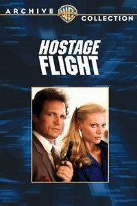 Hostage Flight as Bill Orfman
