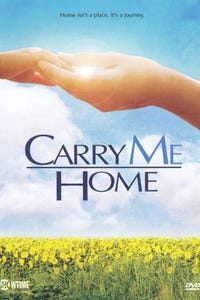 Carry Me Home as Harriet