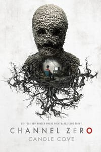 Channel Zero: Candle Cove as Marla Painter