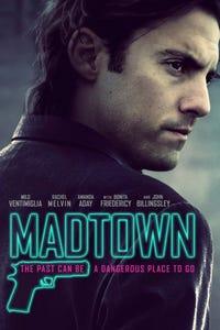 Madtown as Denny Briggs