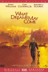 What Dreams May Come as Annie Nielsen