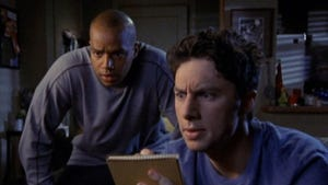Scrubs, Season 2 Episode 11 image