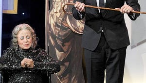 Sacha Baron Cohen Stuns Britannia Awards Audience with Controversial Murder Skit
