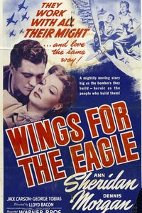Wings for the Eagle as Personnel Man