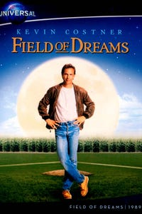 Field of Dreams as Boston Pump Jockey