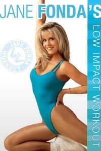 Jane Fonda: Low Impact Workout as Instructor