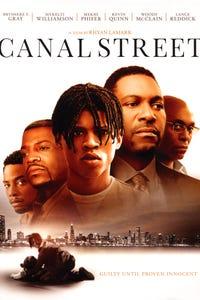 Canal Street as Kholi Styles