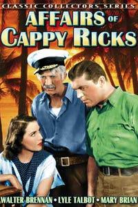 Affairs of Cappy Ricks as Cappy Ricks
