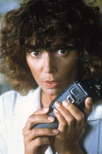 Tricia O'Neil as Korinas