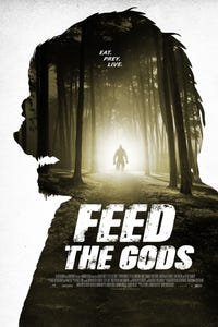 Feed the Gods as Brit