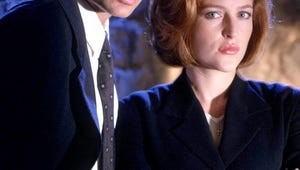 Mulder & Scully! Marshmallows! A Red Wedding Present! 14 Things We're Psyched for at Comic-Con