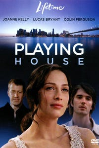 Playing House as Michael Tate