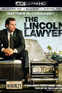 The Lincoln Lawyer as Frank Levin