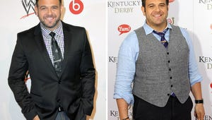 Man v. Food's Adam Richman Loses 60 Pounds
