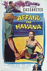 Affair in Havana as Nick