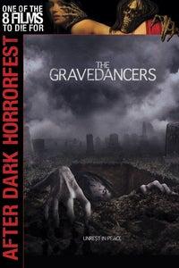 The Gravedancers as Harris McKay