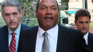 Knife Found On O.J. Simpson's Former Estate Not Connected to the Murders
