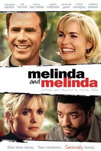Melinda and Melinda as Cassie