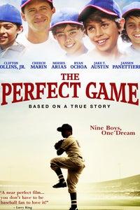 The Perfect Game as Umberto Macias