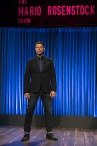 Keith Duffy as Eddie