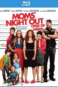 Moms' Night Out as Brandon