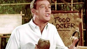 Gilligan's Island Star Russell Johnson Dies at 89