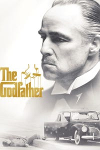 The Godfather as McCluskey