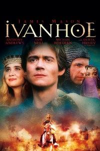 Ivanhoe as Front de Boeuf