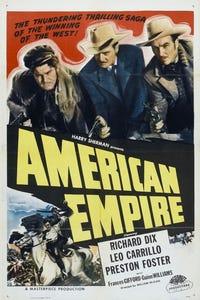 American Empire as Dominique Beauchard