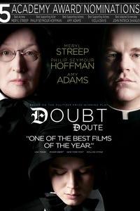 Doubt as Christine Hurley