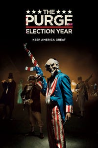 The Purge: Election Year as Dawn