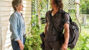 The Walking Dead Stuntman's Death Won't Change Season 8 Plans