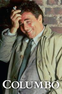 Columbo as Joanne Nichols
