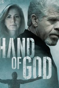 Hand of God as Rev. Paul Curtis