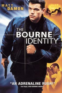 The Bourne Identity as Eamon
