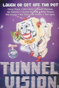 Tunnelvision as Tom