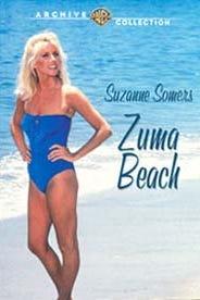 Zuma Beach as Beverly