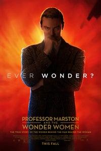 Professor Marston & the Wonder Women as M.C. Gaines